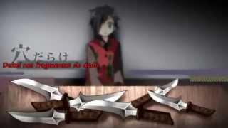 ◣Kagamine Len & Rin◢ - Mushikui Psychedelism [Legendado PT-BR]