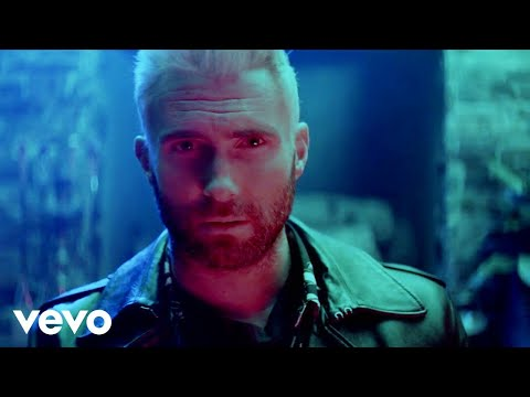 Download Maroon 5 - Cold ft. Future On Musiku.PW