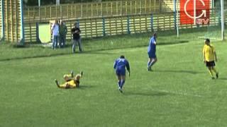 110 ani de fotbal in Bucovina