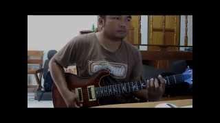 Guitar By Rinton Custom Shop.