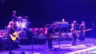Purple Rain by Bruce Springsteen Live 4/23/2016 Brooklyn Barclays Center