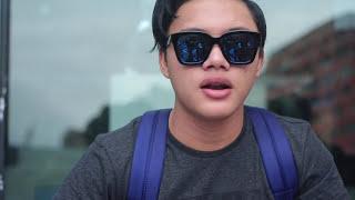 RFASVLOG - Belakang Layar Hongkong Kasarung The Movie