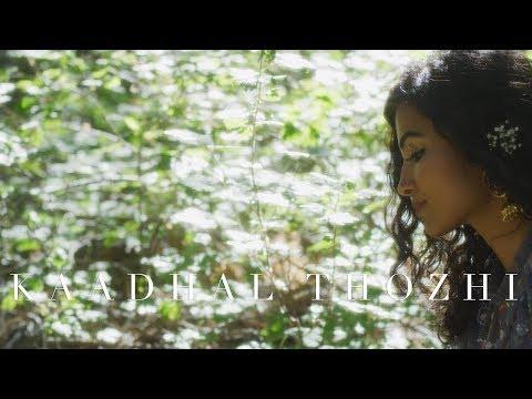 Xxx Mp4 Vidya Vox Kaadhal Thozhi Official Video 3gp Sex