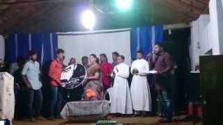 THE LOCKER malayalam short film launching ceremony