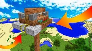 DO YOU DO THE BEST NEW TROLL...? (Minecraft Skywars)