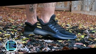 adidas Harden Vol. 1 PK 'Imma Be a Star' | Detailed Look and Review