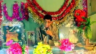 Ilahi Ansoo Bhari Zindagi Kisi Ko Na De - Khader Khan