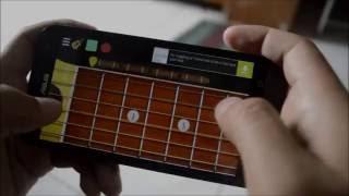 Canon Rock - Acoustic Smartphone