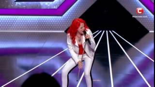 X-factor 2015  (Queen - The show must go on)