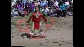 World Championship Hoop Dance Contest 1994