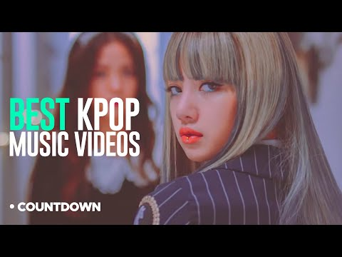 watch [TOP 10] BEST Kpop MVs of ALL TIME - My Fav. [Countdown Sunday]