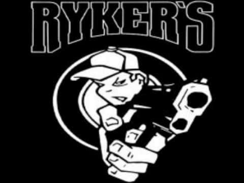 Rykers - Gone for good