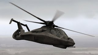 Comanche Stealth Helicopter | Military aircraft