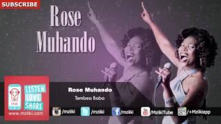 Tembea Baba | Rose Muhando | Official Audio