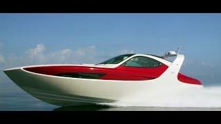 X39 Express Cruiser with Ken Okuyama