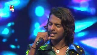 Maldivian Idol #GoldenEra - Ihusaas Dhirey -Nazeeh