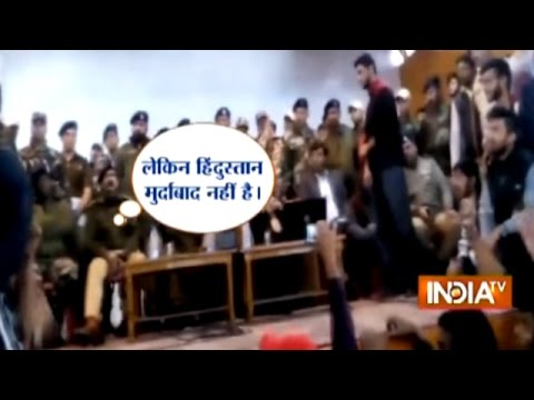 This is Not India, Shift the NIT, Says Non Kashmiri Students of NIT Srinagar