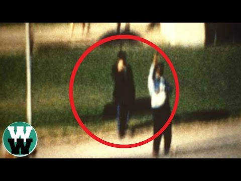 5 Most Mysterious People of All Time