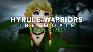 Hyrule Warriors: The Movie - Act 5