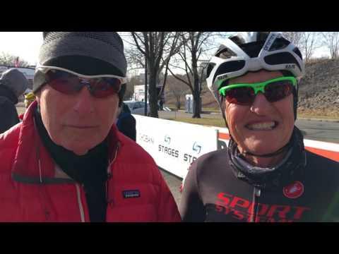 Tove Shere, Women's 65-69 winner