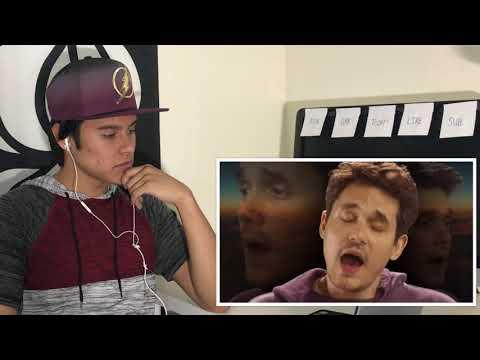 John Mayer - New Light (Premium Content!!) reaction video TRENDING!!