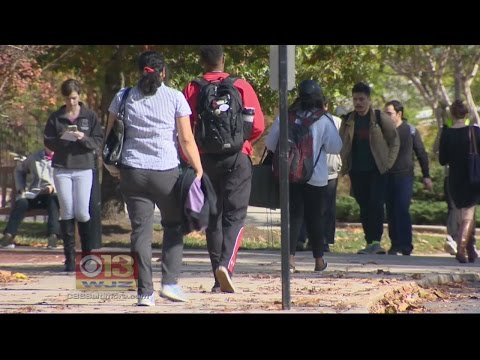 3 College Park Students Expelled, 2 Suspended For Sexual Misconduct