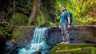 Getting LOST in THAILAND