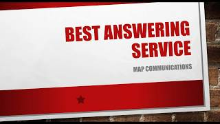 Answering Service Reviews - A Look At The Best Companies