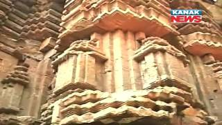 ASI Team To Examine Cracks In Jagamohan of Puri Jagannath Temple