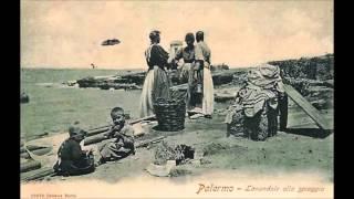 Palermo: Ieri e oggi (Antichi mestieri 3)