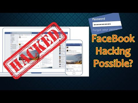 Xxx Mp4 Facebook Hacking Possible Or Not 3gp Sex