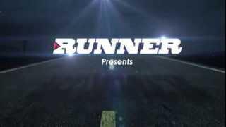 RUNNER PRESENTS ZERO DEGREE MOVIE