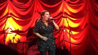 Listen - Sam Bailey Concert