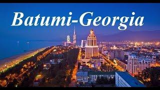 Georgia/Batumi (View from Sheraton Hotel) Part 38