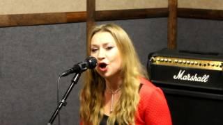 Katerina Vovchuk - the original song