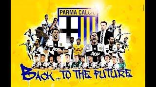 Babak Baru kebangkitan Tim Legendaris Italia PARMA