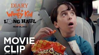 "Diary of a Wimpy Kid: The Long Haul | ""Seagulls"" Clip [HD] | 20th Century FOX"