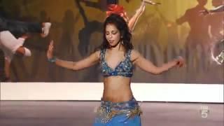 Janelle Issis - Vegas Week Solo