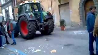 Fendt VS New Holland World Of Tractors