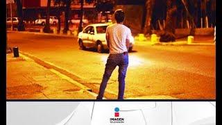 Prostitución sin límites: La masculina