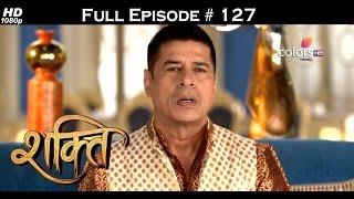 Shakti - 17th November 2016 - शक्ति - Full Episode (HD)