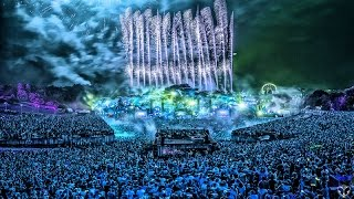 Tomorrowland Belgium 2016 |  Official Mix