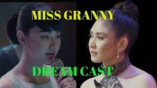 Miss Granny DREAM CAST starring James Reid and Sarah Geronimo [STAR STUDDED]