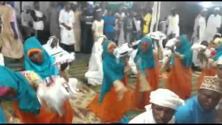 Manaazil atqiyai ndan ya darussalaami