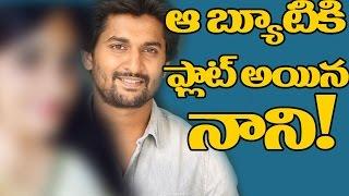 Actor Nani to ROMANCE Nivetha Thomas Again? | Gentleman Telugu Movie | Latest Celebrity News