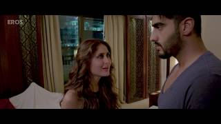 Arjun Kapoor Is Upset With Kareena Kapoor | Ki & Ka | Movie Scene