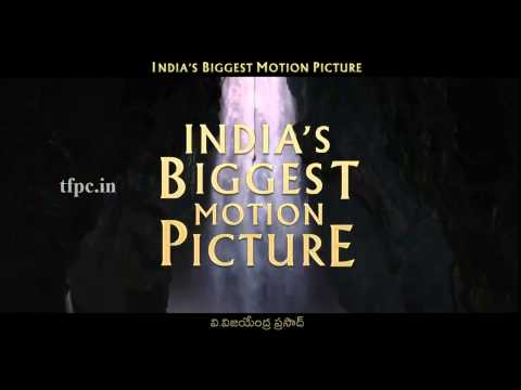 Baahubali Pre Release Trailer 02 - Prabhas, Anushka, Rana Daggubati, Tamanna Bhatia