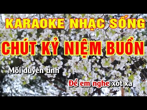 Xxx Mp4 Chút Kỷ Niệm Buồn Karaoke Nhạc Sống Hình ảnh Full HD Âm Thanh Sống động Và Hay Nhất 3gp Sex