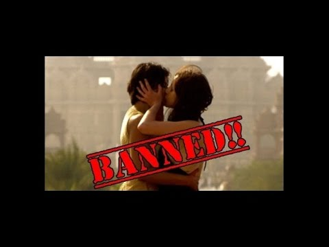VIDEO: 15 Indian Movies That Got Banned By The Censor Board