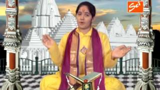 Shyama Tu Meri Naiya By Jaya Kishori Ji
